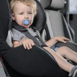 ADAC-Test: Kindersitze mit zu vielen Schadstoffen