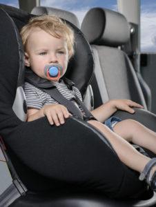 Kindersitze von ADAC getestet / gradt / fotolia