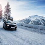 Autos richtig vor Kälte schützen: Tips für die Eiseskälte