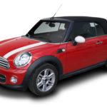 Mini John Cooper Works GP: Der schnellste Serien-Mini kommt