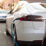 Kompakt-SUV mit Elektroantrieb beginnt in Kalifornien