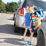 Schulanfang: Darauf sollten Schulanfänger sowie ihre Eltern achten