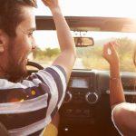 Reisemittelvergleich: Wie fährt es sich am günstigsten in den Urlaub?