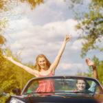 Sommerurlaub: Das müssen Sie als Autofahrer im Ausland beachten