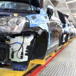 """Europäische Autoindustrie im schwersten Jahr """"seit dem Zweiten Weltkrieg"""""""