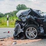 Richtiges Verhalten beim Autounfall