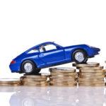 Porsche beginnt mit kräftigem Umsatzplus