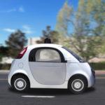 Studie: Google ist Nummer eins beim selbständigen Fahren