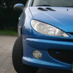 Der Peugeot 307 - die Vorteile und viel Sicherheit
