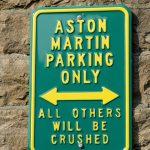 Exklusiv: Erste Bilder vom Aston Martin Lagonda