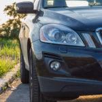 Volvo bestzt neue Modell-Nische mit seinem S60 Cross Country