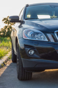 Volvo S60 Cross Country / sichimsergiu / fotolia
