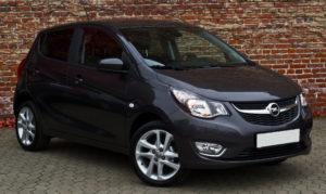 Opel Karl / M93 / Wikipedia