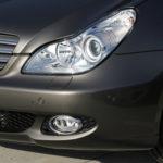 Die B - Klasse von Mercedes