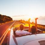 Checkliste für Ihren Urlaub mit dem Auto
