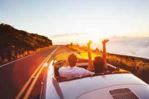 Urlaubscheck für den Urlaub mit dem Auto - dieses Jahr nix vergessen!