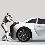 Künstliche Intelligenz in selbstfahrenden Autos - Wer soll überfahren werden?