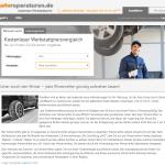 Autoreparaturen.de präsentiert sich im neuen Design!