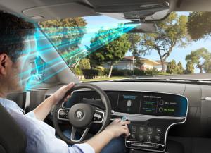 Biometrie: Wie dich dein Auto erkennt