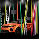 Autofahrer-Farbenlehre - mit Bunt nichts im Sinn