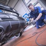 Diesel-Gipfel Rechtssicherheit schaffen
