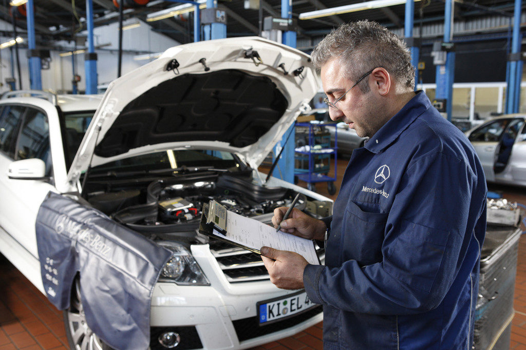 Kosten für unnötige oder falsche Reparaturen müssen nicht bezahlt werden
