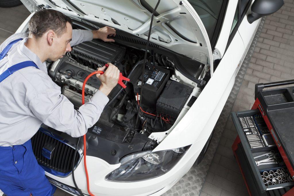 autobatterie defekt - so erkennt man es