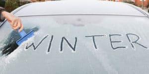 Wintercheck für's Auto – Worauf soll man achten?