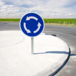 Testen Sie ihr Wissen: Hätten Sie die Verkehrsregeln gekannt?