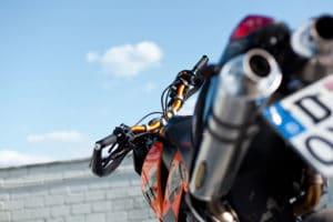 Blog.AR_Motorrad TÜV Checkliste Hauptuntersuchung