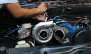 Turbolader defekt? Anzeichen und Kosten für Reparatur