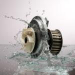 Ist die Wasserpumpe an meinem Auto kaputt? Was tun? Wie hoch sind die Kosten?