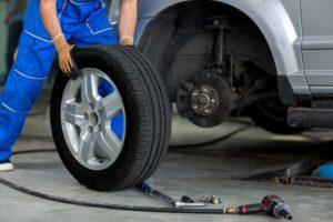 Tyre.one Österreich | Reifenkauf und Montage | autoreparaturen.de