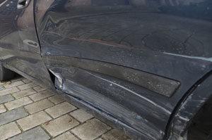 Karosserieschaden in Eigenleistung reparieren | autoreparaturen.de