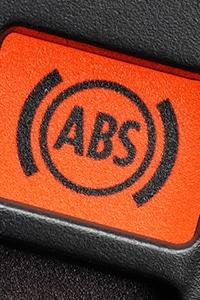 ABS-Steuergerät defekt