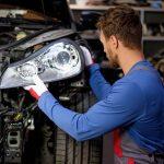 Scheinwerfer-Reparatur - Kosten für den Austausch im Überblick