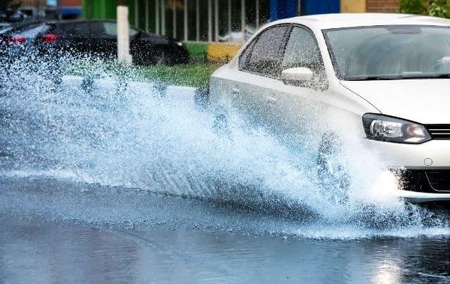 Motorschäden durch einen Wasserschlag