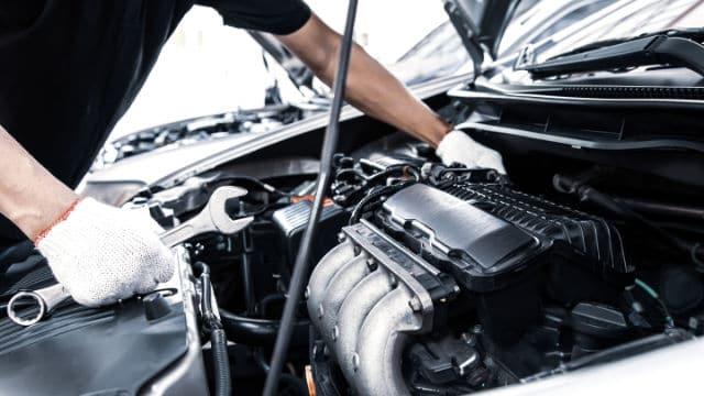 Motorschäden in der Werkstatt prüfen lassen