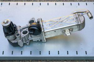 AGR-Kühler defekt: Symptome, Austausch und Kosten in der Werkstatt