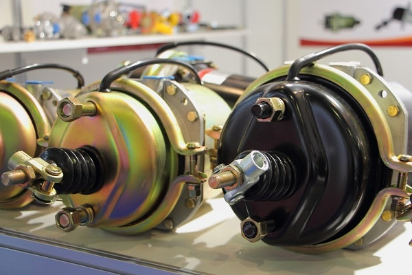 Bremstkraftverstärker | Autoreparaturen.de