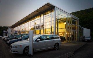 Autohaus Benz, Inh. Markeli u. Langlotz GmbH u. CO.KG