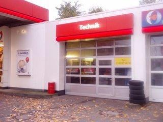 Total Werkstatt-Service
