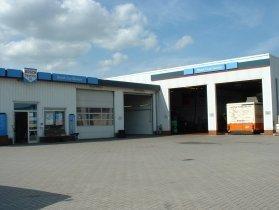 Bosch Service H.Warnken GmbH & Co. KG