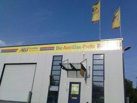 AGI Autoglas International GmbH