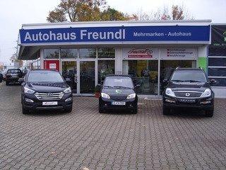 Autohaus Freundl