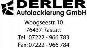 DERLER Autolackierung GmbH