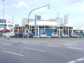 AutoZentrum Südstadt GmbH