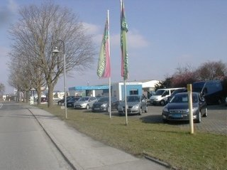Autohaus Weirather GmbH