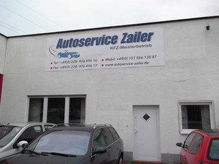 Autoservice Zailer