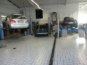 Autohaus Backes